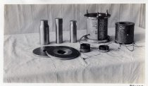 Image of 2003-36 - Perham Collection - Harold F. Elliott Papers