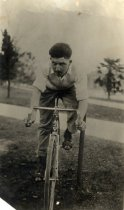 Image of 1997-232 - Bicycling Collection