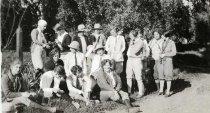 Image of 1978-127 - Pathfinders Club of San Jose Records
