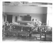 Image of Overwrap & Case Machines, Beech-nut Life Savers Plant