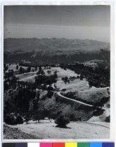 Image of Mount Hamilton