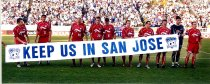 Image of 2008-38 - San Jose Soccer Legacy Collection