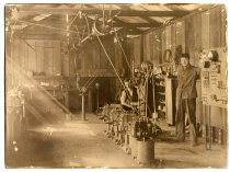 Image of 2003-37 - Perham Collection - Collection on Federal Telegraph Company
