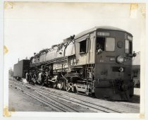 Image of 1978-152 - Ernie Kiesel Collection of Southern Pacific Railroad Photographs