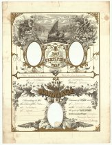 Image of Marriage certificate