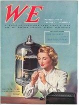 Image of WE magazine