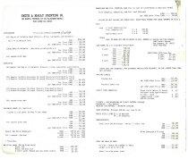 Image of Smith-McKay Printing Co. Price List (1979)