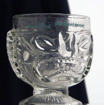 Image of 2010.254.6 - Glass, Drinking