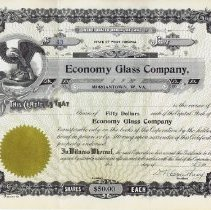 Image of 2014.72.11 - Certificate, Stock