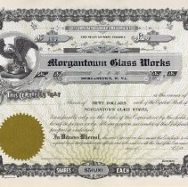 Image of 2014.72.24 - Certificate, Stock