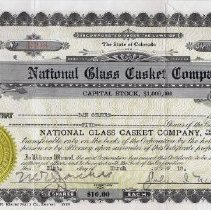 Image of 2014.72.27 - Certificate, Stock