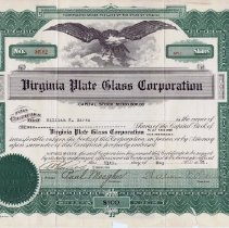 Image of 2014.72.40 - Certificate, Stock