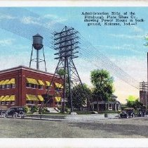 Image of 2014.43.520 - Postcard