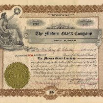 Image of 2014.72.75 - Certificate, Stock