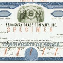 Image of 2014.72.82 - Certificate, Stock