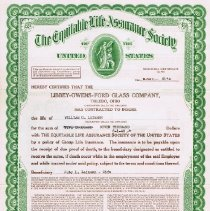 Image of 2015.3.283 - Certificate