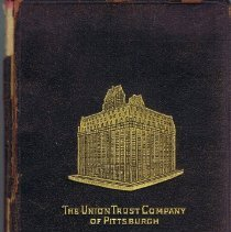 Image of USG.6 - Book, Account