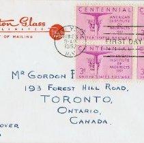 Image of 2015.3.462 - Envelope