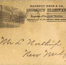 Image of 2016.3.183 - Envelope