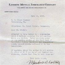 Image of USG.38 - Letter