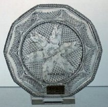 Image of 2013.55.39 - plate, cup