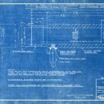 Image of 2015.3.233 - Blueprint