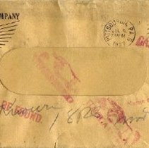 Image of USG.65 - Envelope