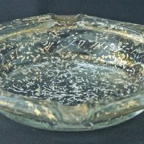 Image of West Virginia Glass Specialty Company ashtray