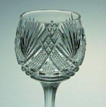 Image of 2013.28.4 - Glass, Wine