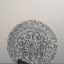 Image of 2013.55.43 - plate, cup