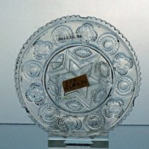 Image of 2013.55.88 - plate, cup