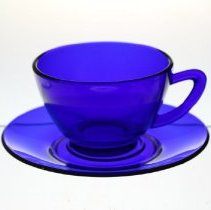 Image of 2017.22.5a-b - Set, Cup and Saucer