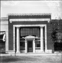 Image of FW_06137 - Farmer's and Merchants State Bank, Hawley