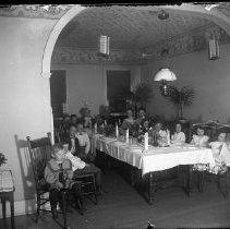Image of FW_12510 - Children Gathering