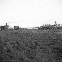 Image of FW_01237 - Threshing Equipment, ca. 1900-1930