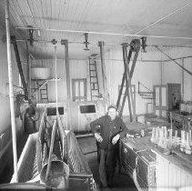 Image of FW_03780 - Hawley Creamery, Hawley, Minnesota, 1917