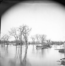 Image of FW_12993 - High Flood Water, 1881