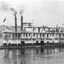Image of Riverboat - The Kentucky - 2003.10.14