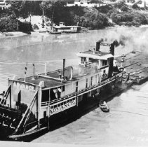 Image of Riverboat - Advance - 2003.10.21