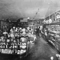 Image of N. F. Richardson Store - 2003.10.23