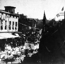Image of Centennial Parade - 2003.10.42