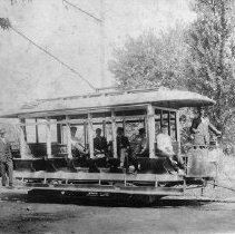 Image of Trolley 29 - 2003.10.60