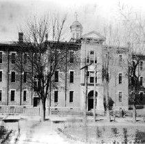 Image of Second Street School - 2003.10.7
