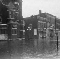 Image of 1937 Flood - First Baptist Church - 2003.48.7