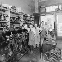 Image of John Brady Shoe Shop - 2003.62.4
