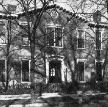 Image of Women's Club Building - 2003.64.1