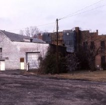 Image of Old Buick Garage - 2003.9.32