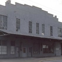 Image of Old Buick Garage - 2003.9.33