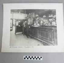 Image of Sullivan's Saloon  - 2005.248.2