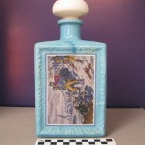 Image of Bourbon Decanter, Americana Collection - Bottle